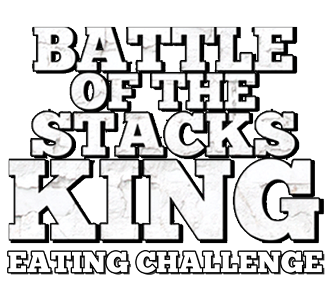 BK STACK KING logo