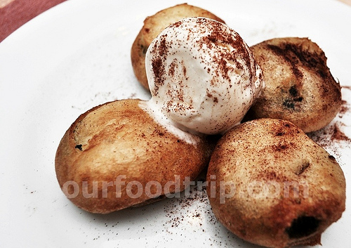 How to make Wicked Oreos