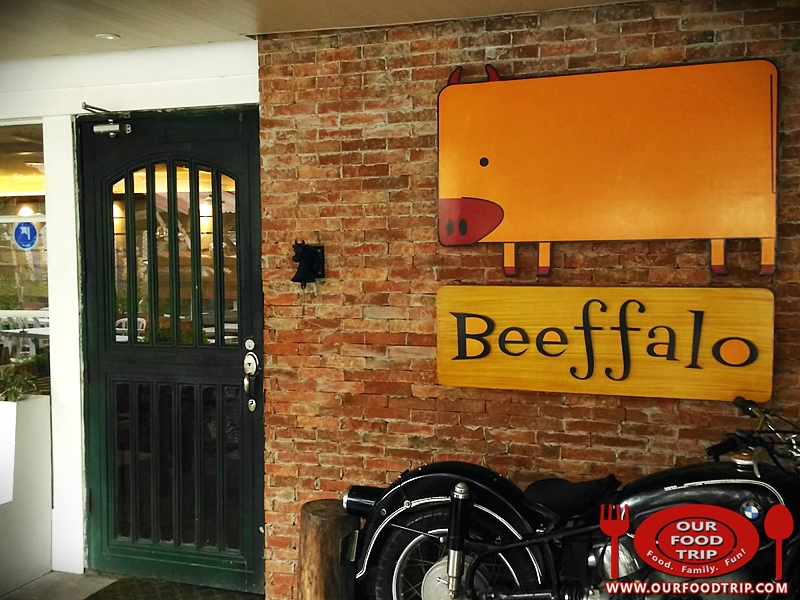 Beeffalo by Hotrocks Marikina