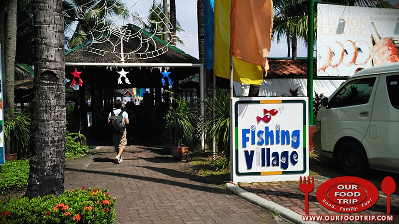 Island Cove Hotel and Leisure Park Fishing Village