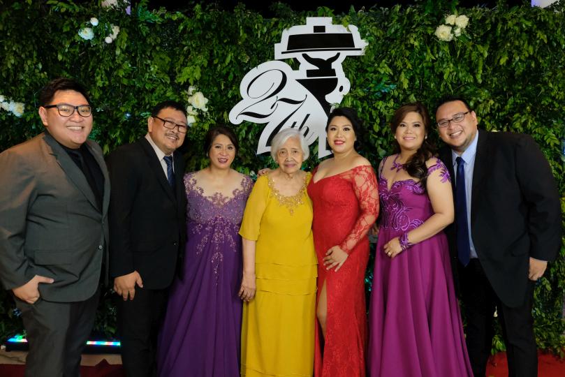 Josiah's Catering owner | Vesoza Family                                                s | Vesoza Family of Josiah